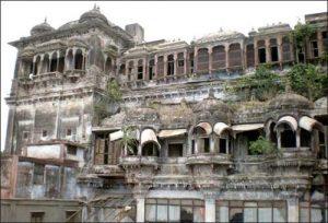 Former princely states of Madhya Pradesh & Zamindari's