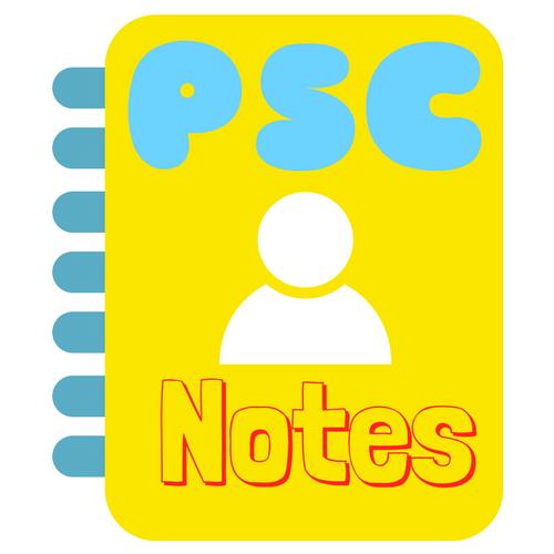 Madhya Pradesh PCS Free Notes