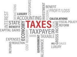 Madhya Pradesh Tax and Economic reforms