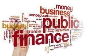 Madhya Pradesh Public Finance and fiscal Policy