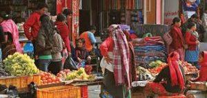 Madhya Pradesh trade and commerce